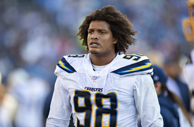 La Chargers Training Camp 4 Potential Surprise Cuts Page 2