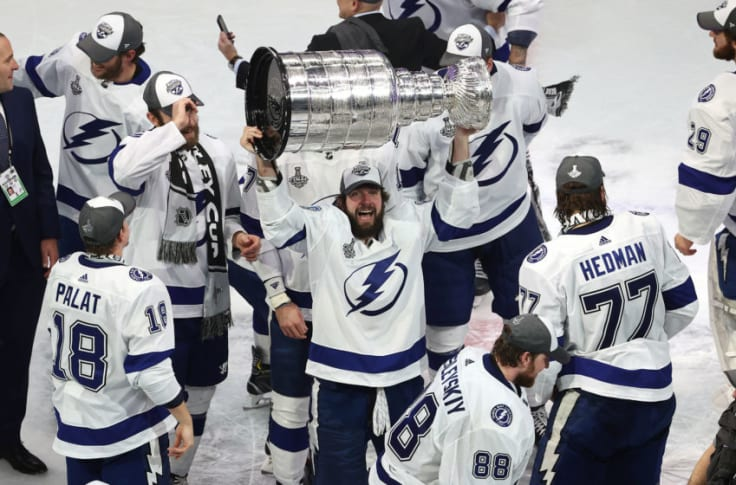 tampa bay lightning 2020 stanley cup champions tampa bay lightning 2020 stanley cup