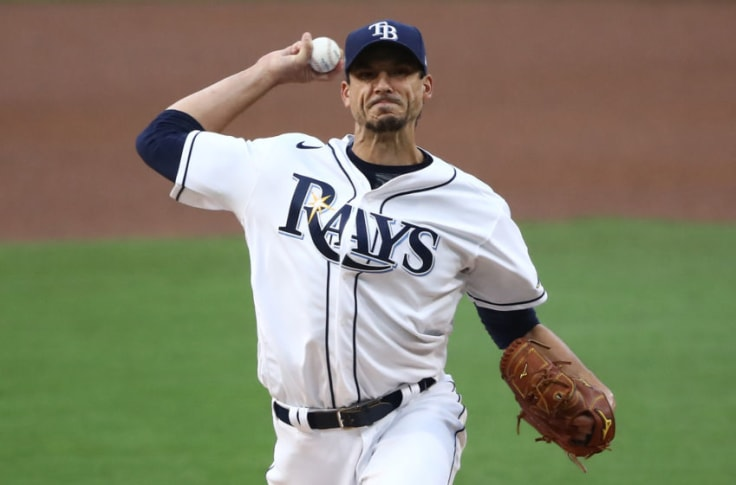 red sox rumors charlie morton on the radar after rays decline option red sox rumors charlie morton on the