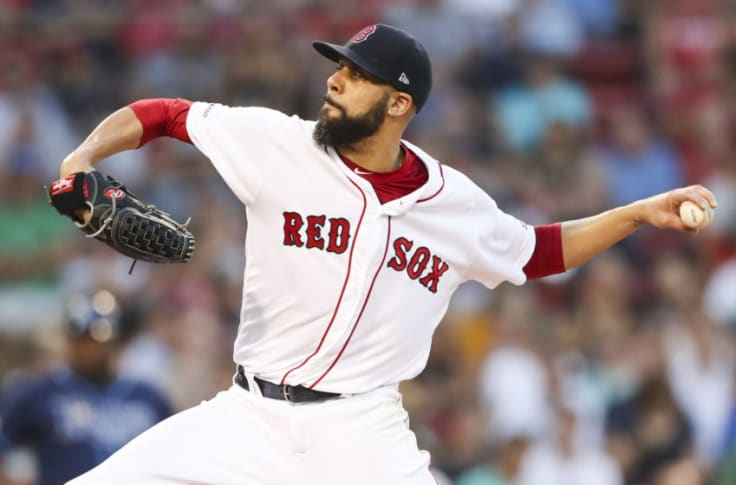Boston Red Sox have impossible task of