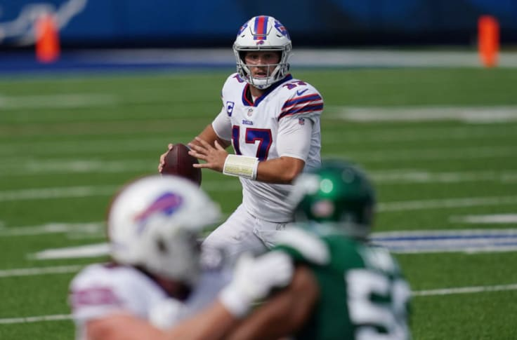 Buffalo Bills Keys To Victory And Final Score Prediction For Week 7