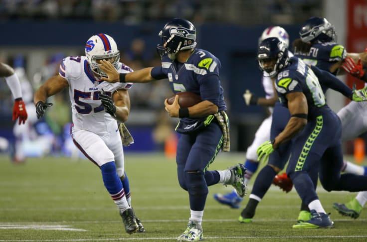 Buffalo Bills Week 9 Odds Lines And Trends Vs Seattle Seahawks