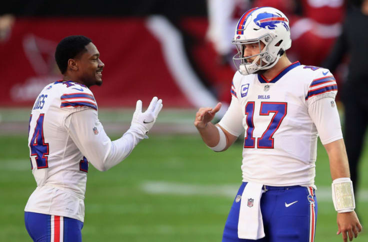 Buffalo Bills Final Score Prediction For Week 12 Against Chargers