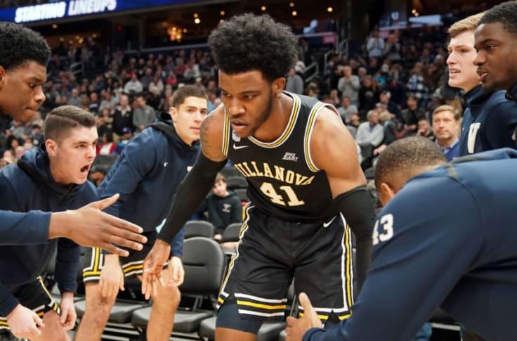 Villanova Basketball: Potential impact of Saddiq Bey's impending decision