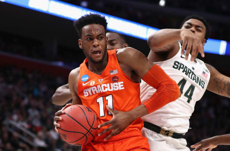 Syracuse Basketball 5 Toughest Non Conference Opponents For 2018 19