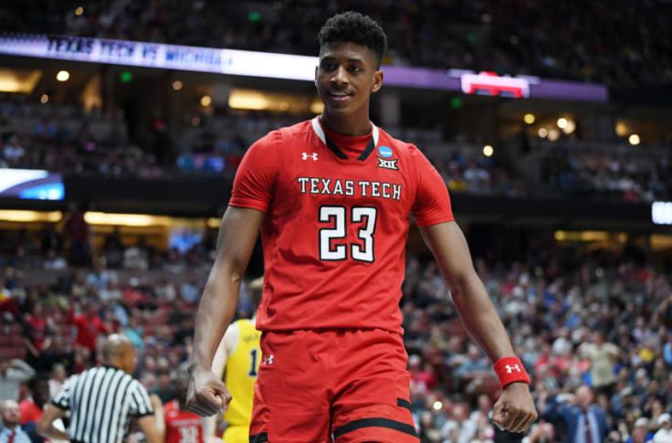 Texas Tech Basketball Nba Draft Profile On Wing Initiator Jarrett Culver