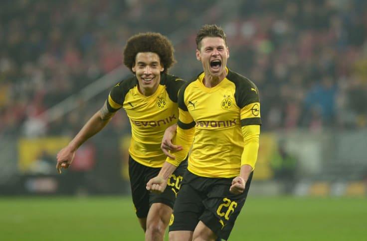 How To Watch Borussia Dortmund Vs Mainz 05 Live Stream Tv Channel For Bundesliga Match