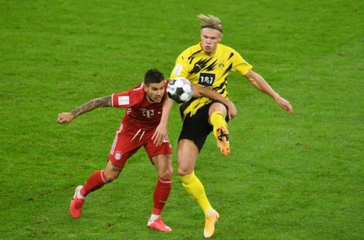 Borussia Dortmund Vs Bayern Munich Der Klassiker Preview