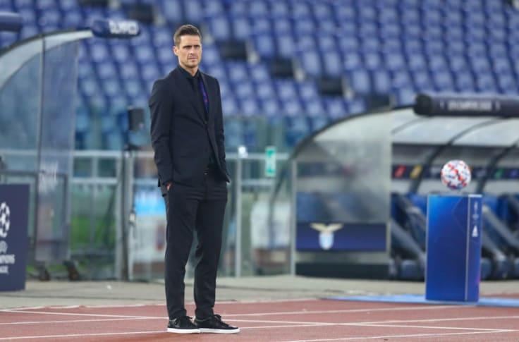 Borussia Dortmund Bosses Don T Mince Words After 3 1 Loss To Lazio
