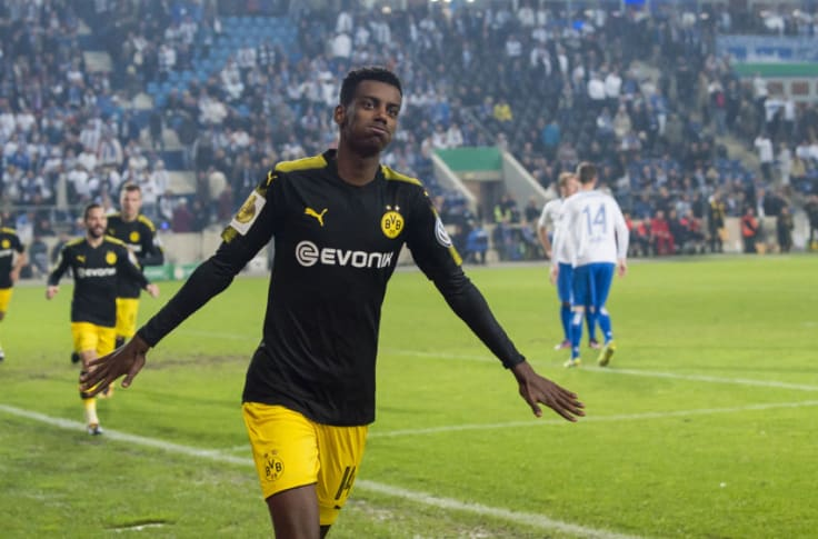Borussia Dortmund Should Play Their Youth For The Remainder Of The Season