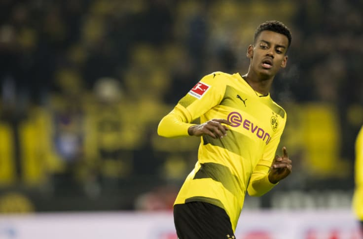 Why Alexander Isak's Brief Appearance Against Bayern Was a Good One