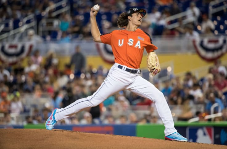 Tampa Bay Rays: Can Brent Honeywell ever reach his potential?