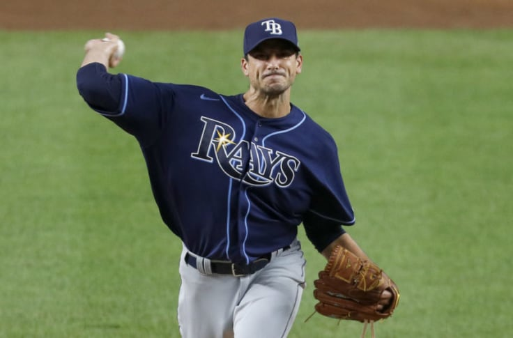 tampa bay rays charlie morton prefers to return to rays tampa bay rays charlie morton prefers