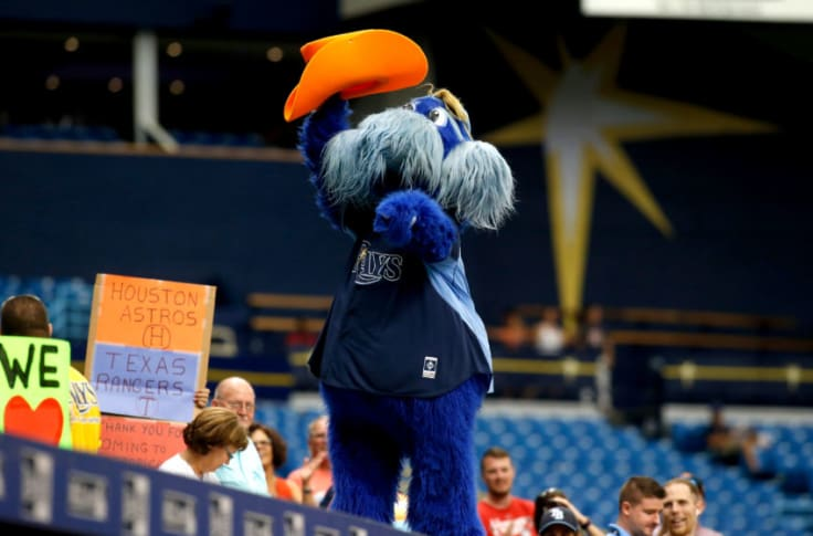 tampa bay rays could be surprising spenders in coming offseason tampa bay rays could be surprising