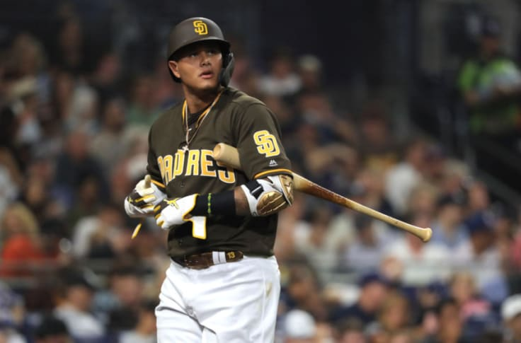 San Diego Padres Revisiting Manny Machado S Deal