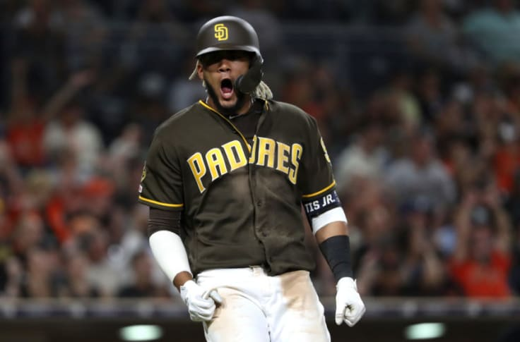 San Diego Padres: 2020 expectations for Fernando Tatis Jr.