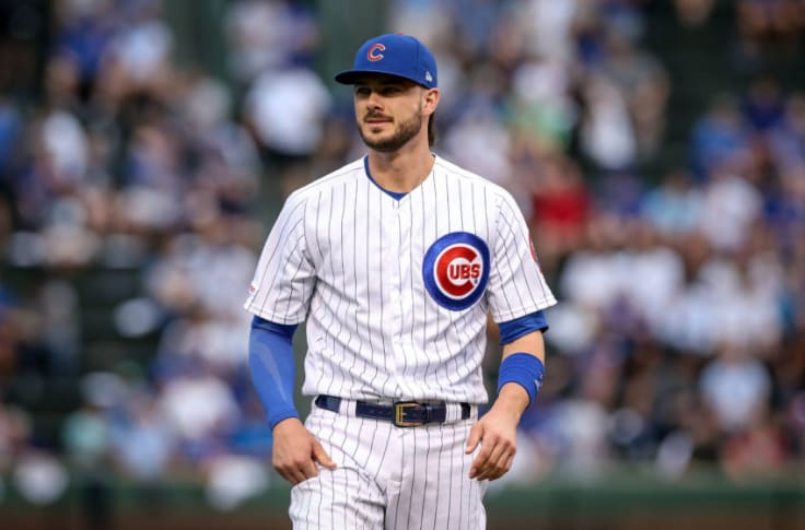 Chicago Cubs: The one problem for Kris