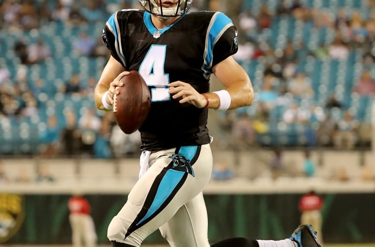 Carolina Panthers Why Was Garrett Gilbert Added To 53 Man Roster