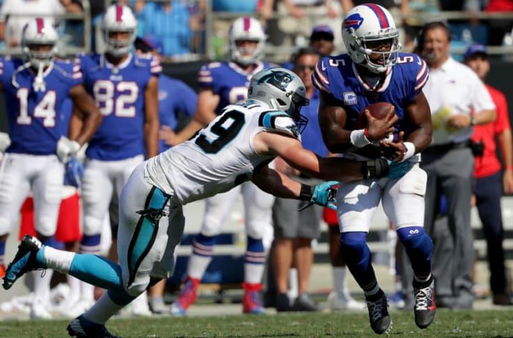 Carolina Panthers Vs Buffalo Bills Game Day News