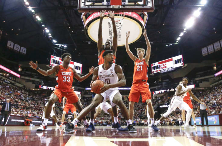 Fsu Basketball Thoughts On 2020 2021 Schedule And Predictions Page 3