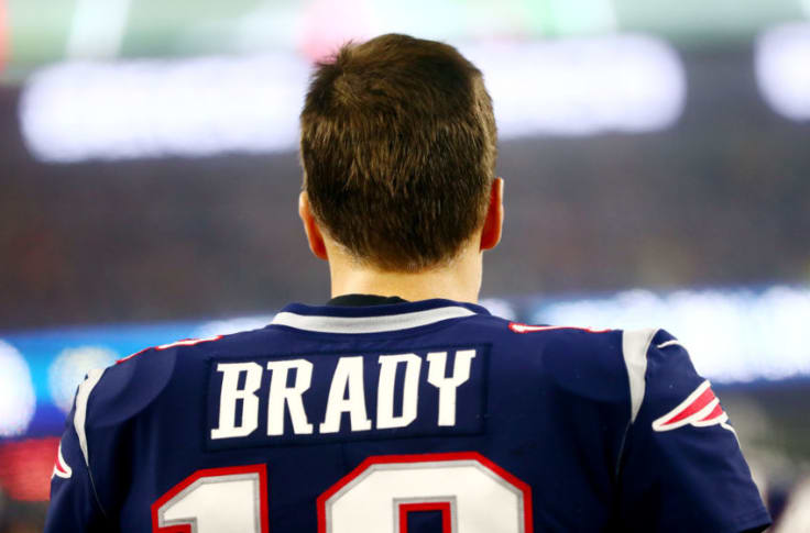 New England Patriots Tom Brady Wants To Play With Antonio Brown