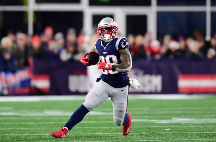 New England Patriots Evaluating Running Backs For Team In 2020