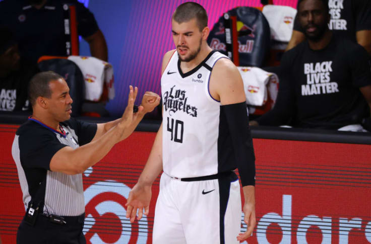 La Clippers Unveil Their New 2020 21 City Edition Uniform