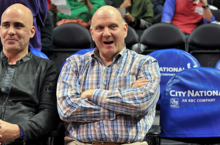 Los Angeles Clippers 4 Year Anniversary Under Steve Ballmer Ownership