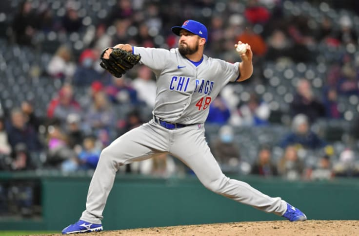 Cubs: Rex Brothers has rediscovered the Fountain of Youth