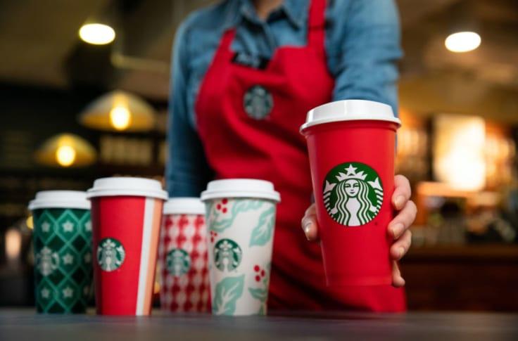 Christmas Eve hours: Is Starbucks open
