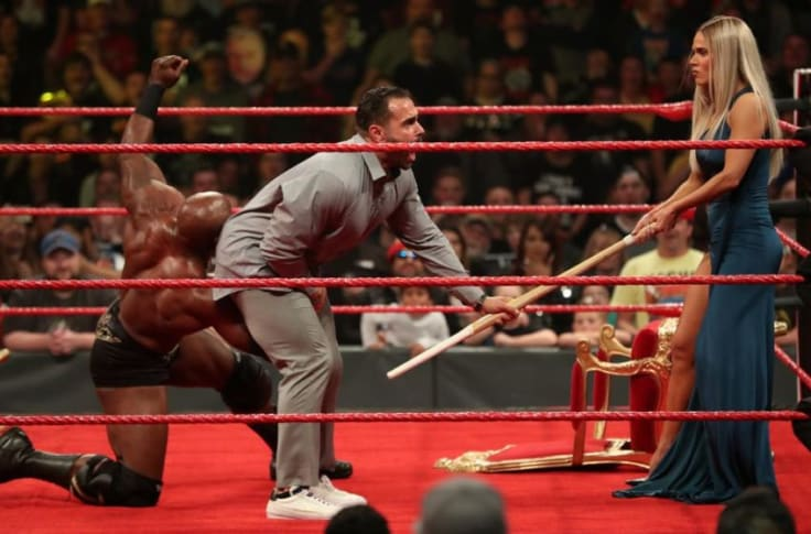 Bobby Lashley Has No Clue Why WWE Ended Feud With Rusev 1