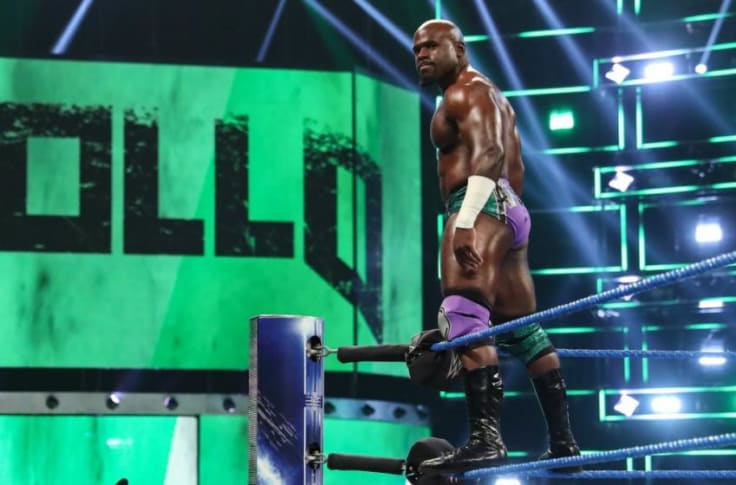 Wwe Fans Of Color Are Ready To Get Behind Apollo Crews As A Champion