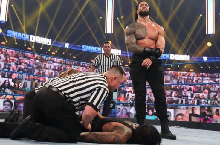 Why Roman Reigns' Heel-Turn In WWE Didn't Happen Earlier 1