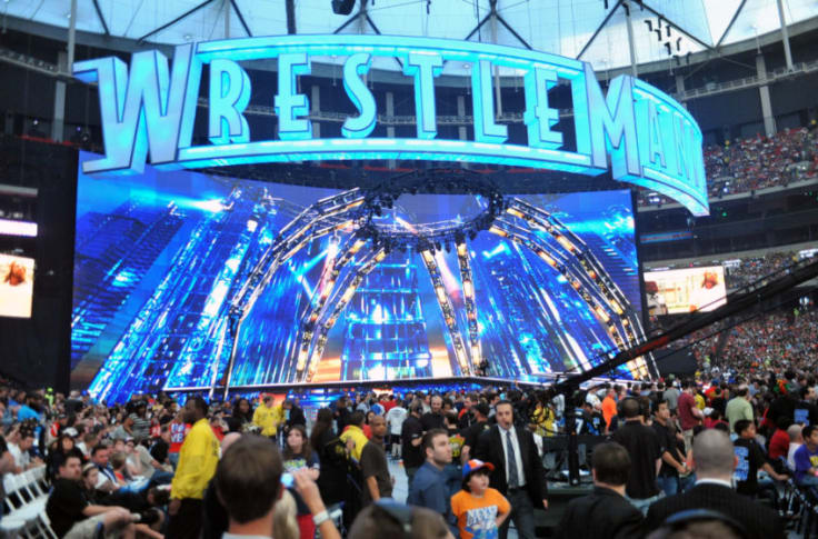 Wwe Wrestlemania 2021 Full Card Streaming Information And More