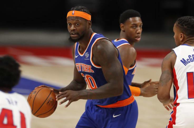 NBA Bet Picks for 1/29/21
