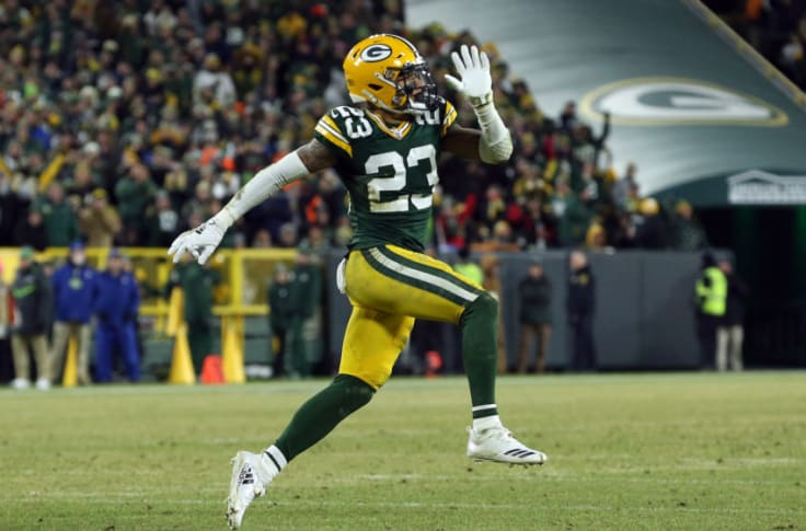 3 Reasons Packers Will Beat Rams In Playoff S Divisional Round