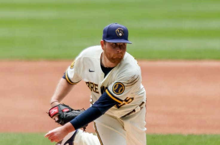Milwaukee Brewers: Brett Anderson Expected to Start Game 2