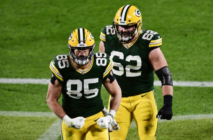 Green Bay Packers 5 Key Questions Heading Into The Playoffs