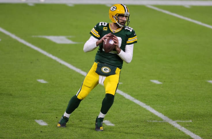 Green Bay Packers Week 12 Studs And A Dud