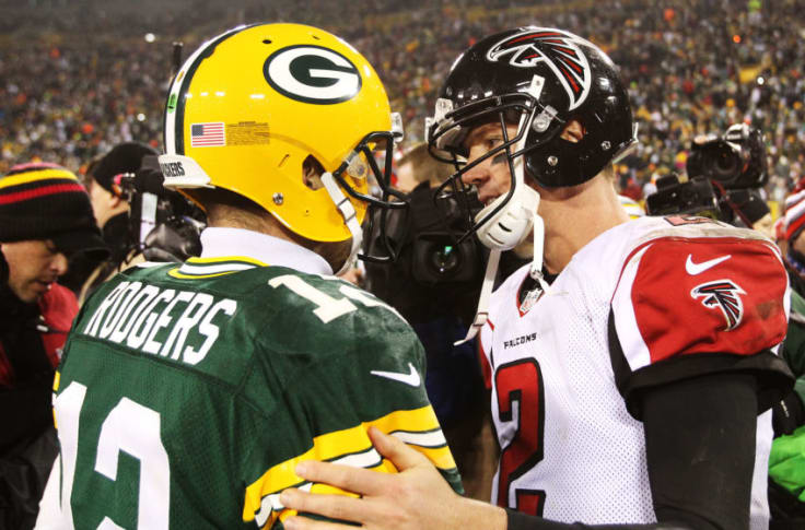 Green Bay Packers v. Falcons: Week 4 Predictions