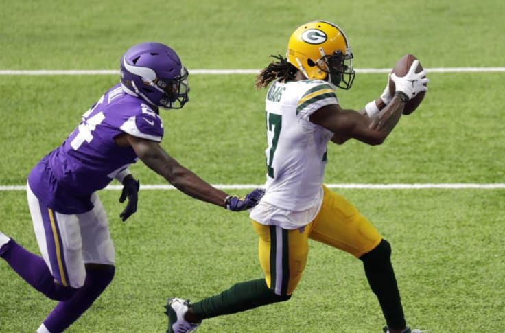 Green Bay Packers V Vikings 5 Big Questions Heading Into Week 8