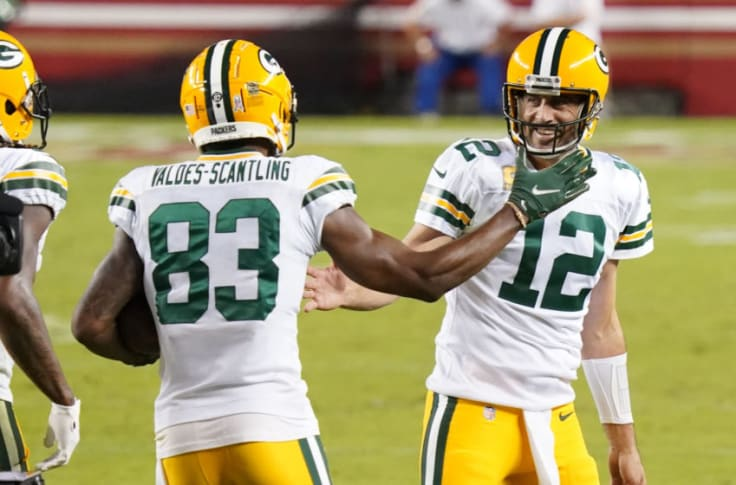 Green Bay Packers At 49ers Instant Takeaways Highlights