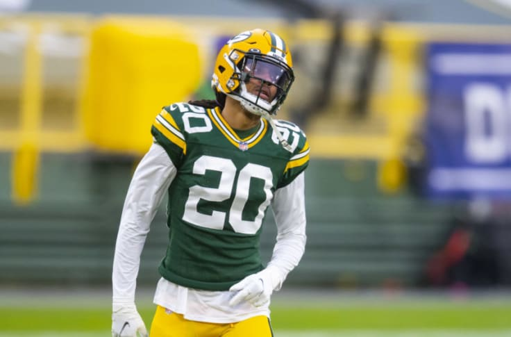 Green Bay Packers: Kevin King Misses Friday's Practice