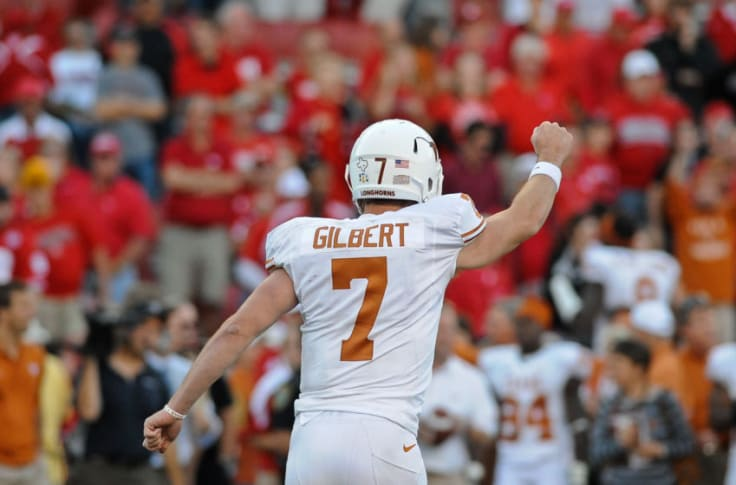 Cleveland Browns Garrett Gilbert Perfect Fit For Browns