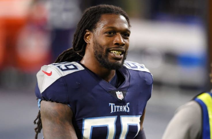 Cleveland Browns Jadeveon Clowney Agree To Deal