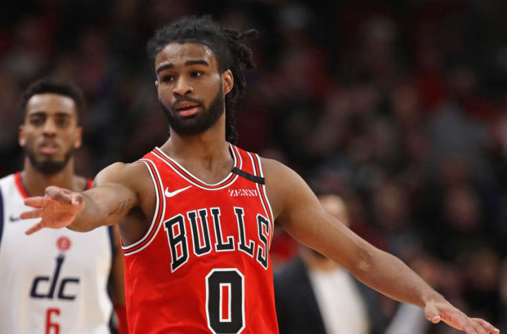 Chicago Bulls Chicago Bulls: Second NBA bubble a great idea for young guys