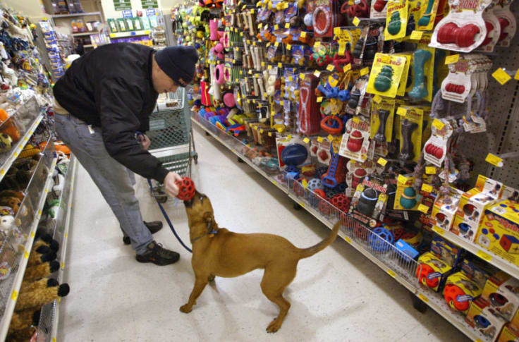 Petsmart Has Already Started Their Black Friday Sale Online