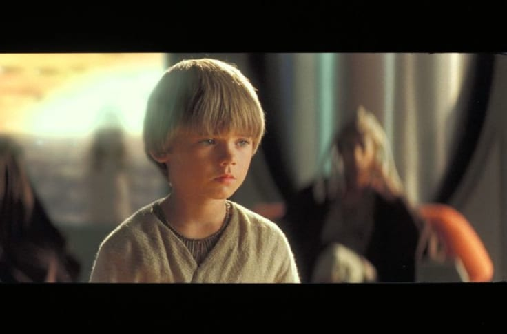 Jake Lloyd Star Wars Actor S Mother Issues Statement On His Health