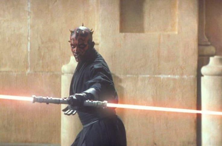 Star Wars The Phantom Menace Is The Best Movie In The Skywalker Saga