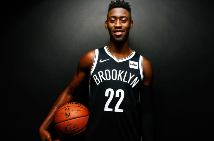 Brooklyn Nets Commit Long Term To Caris Levert With A Multi Year Extension